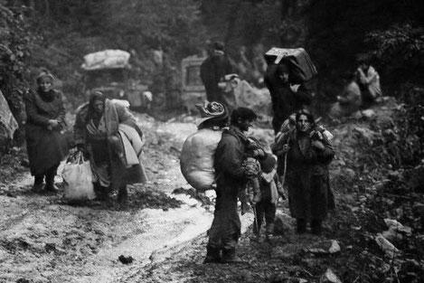 ООН приняла резолюцию о возвращении всех беженцев из Абхазии и Южной Осетии в свои дома
