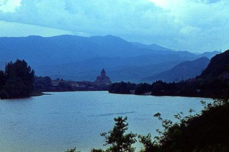 30 колоритных фотографий, которые были сделаны в Грузии в 1974 году