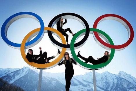 Грузия будет бороться за право принять зимние Олимпийские Игры 2030