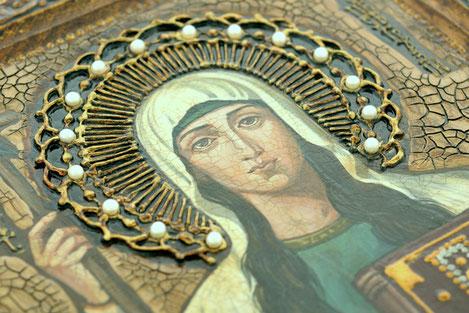 Сегодня «Нинооба»: День Святой Нино, просветительницы Грузии