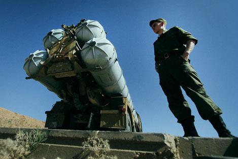 В Тбилиси заявили о размещении дополнительных российских «С-300» в Абхазии