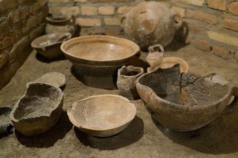 Что ели древние Грузины?