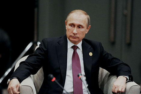 Путин помиловал грузинку, осужденную за госизмену в России