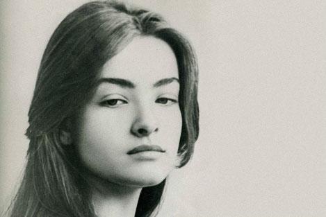 Известная грузинская актриса Лика Кавжарадзе найдена мертвой в своей квартире