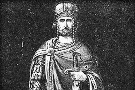 Сегодня в Грузии отмечается день памяти «Давида Агмашенебели»