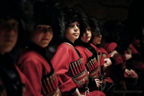 15 самых удивительных Грузинских привычек и традиций