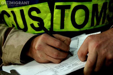 Грузия увеличивает штрафы в случае нарушения таможенного законодательства