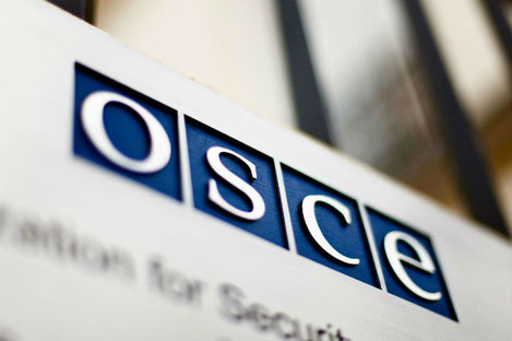 Президентом Парламентской ассамблеи «ОБСЕ» стал грузинский политик Гиги Церетели