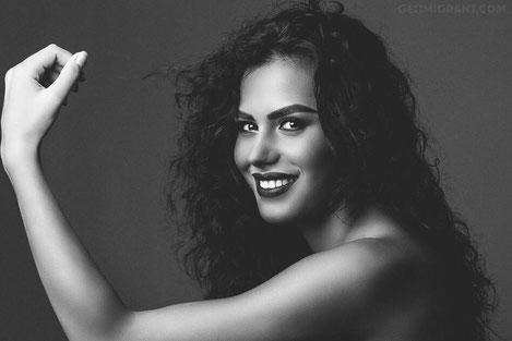 Грузинская модель выступит на «Miss Intercontinental 2015»