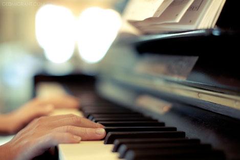 Пианист из Грузии стал победителем международного конкурса «Grand Piano Competition»