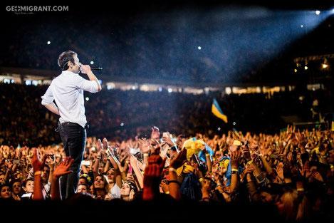 «Океан Эльзи» проведет грандиозный концерт в Батуми