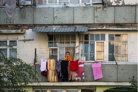 Что будет с Тбилисскими «хрущевками»?