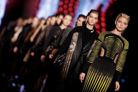 Грузия впервые станет участницей Недели моды в Риме