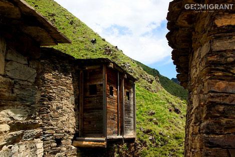 В Грузии принят закон о «Развитии высокогорных районов»