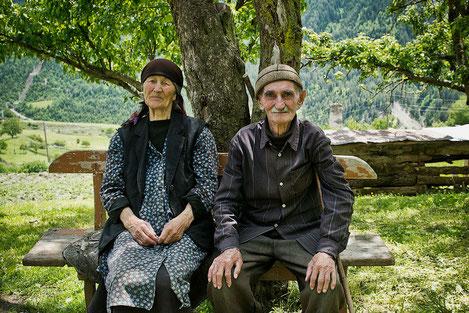 Грузия среди лидеров по продолжительности жизни