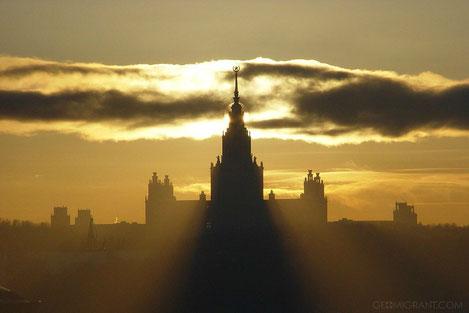 В Москве состоялась премьера документального фильма «Русские и Грузины»