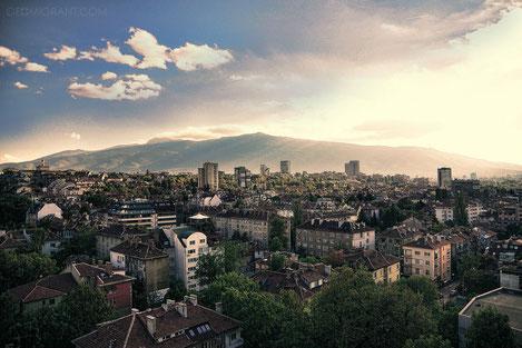 Тбилиси и София стали городами побратимами