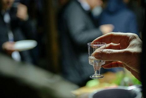 «Грузинская Чача» возглавила список лучших зимних напитков мира