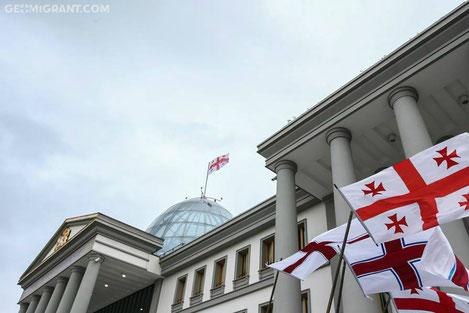Впервые в истории бюджет Грузии достиг 10 миллиардов лари