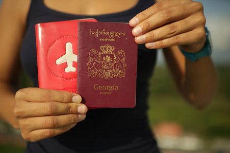 Существенно выросла ценность гражданства Грузии