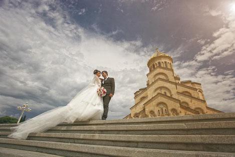 Свадебный калькулятор в Тбилиси