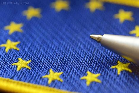 Еврокомиссия выступила за отмену виз для граждан Грузии