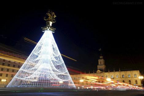 Новый год в Грузии: традиции и тенденции
