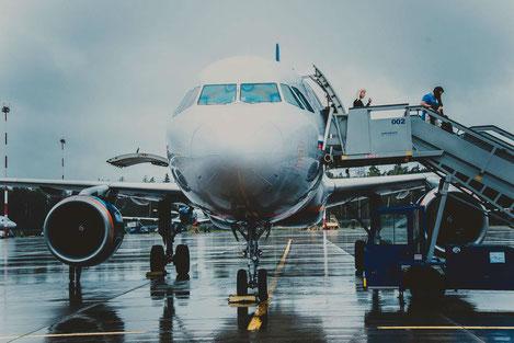 «Аэрофлот» начал вывоз российских граждан из Грузии