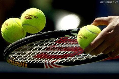 Сборная Грузии по теннису одержала вторую победу на Кубке Дэвиса