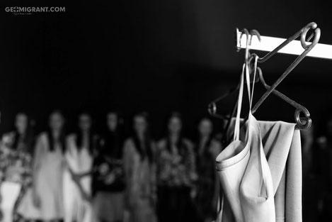 В Батуми стартовала первая Аджарская Неделя высокой моды