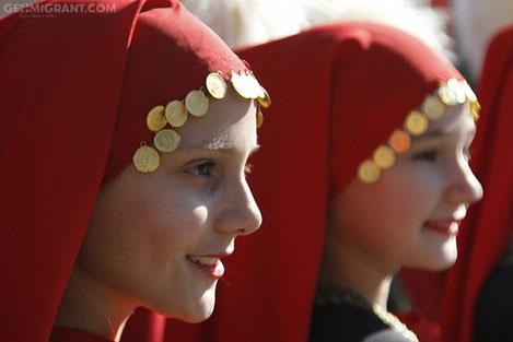 «Тбилисоба» по Украински