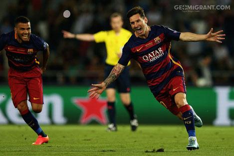 UEFA: Матч на Суперкубок в Тбилиси назван лучшим за прошедший год