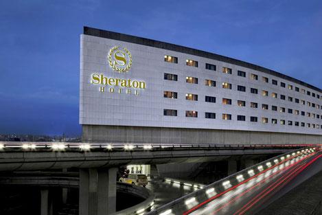 «Sheraton» открывает три гостиницы в Грузии