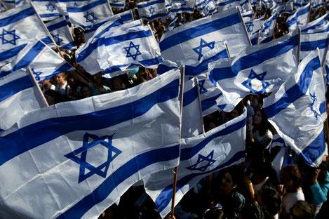 Израиль запретил предоставлять статус беженца туристам из Грузии