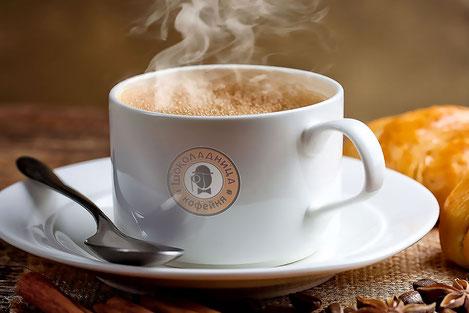 «Шоколадница» откроет сразу пять кофеен в Грузии