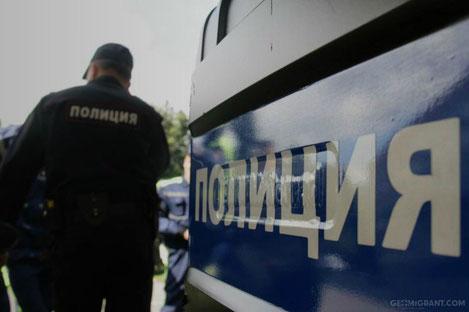 В Москве задержан «Вор в Законе» из Грузии по прозвищу «Дато Сван»
