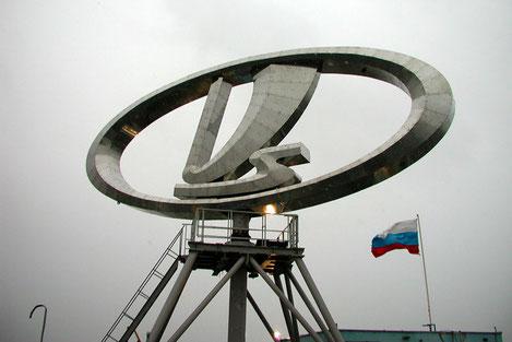 «АвтоВАЗ» начинает поставки автомобилей в Грузию
