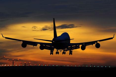 Шесть новых авиакомпаний начинают полеты в Батуми