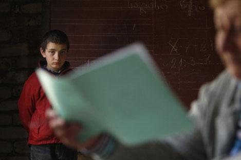 Агрессия среди школьников в Грузии - опубликованы шокирующие данные