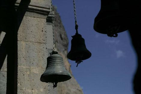 Грузия начинает развивать религиозный туризм