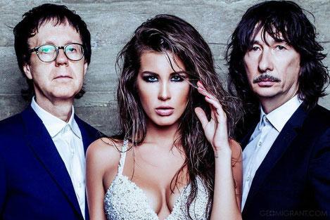 Легендарная группа A'Studio выступит с сольным концертом в Тбилиси