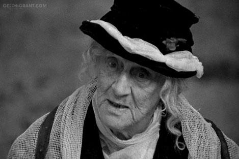 «Мать Грузии»: так называли эту выдающуюся женщину XX века
