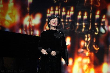 Нани Брегвадзе: «Голос не уходит от меня, свой юбилей я встречу новыми концертами»