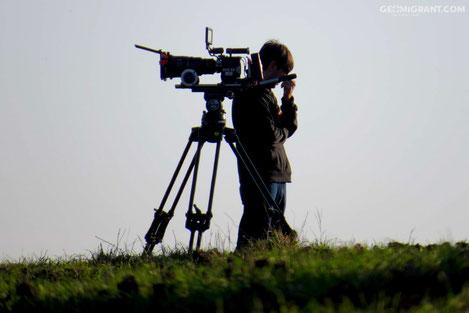 В Тбилиси открывается фестиваль кино и телеоператоров «Golden Eye»
