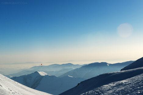 «Go Gudauri»: Лучше грузинских гор ничего быть не может...