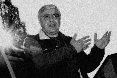 В Стамбуле скончался один из самых авторитетных грузинских «Воров в Законе» Тариэл Поцхверия