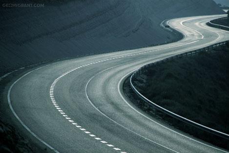 Опубликован всемирный рейтинг качества автомобильных дорог