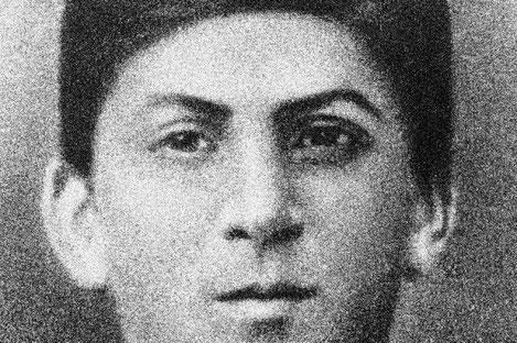 «Самый известный в мире Грузин работал поваром и грабил банк»