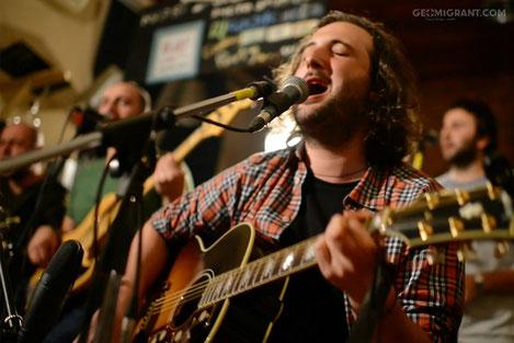 «Mgzavrebi» даст один концерт в Москве