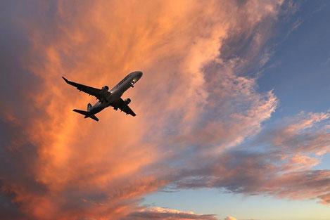Грузия возобновила авиасообщение по 12 направлениям